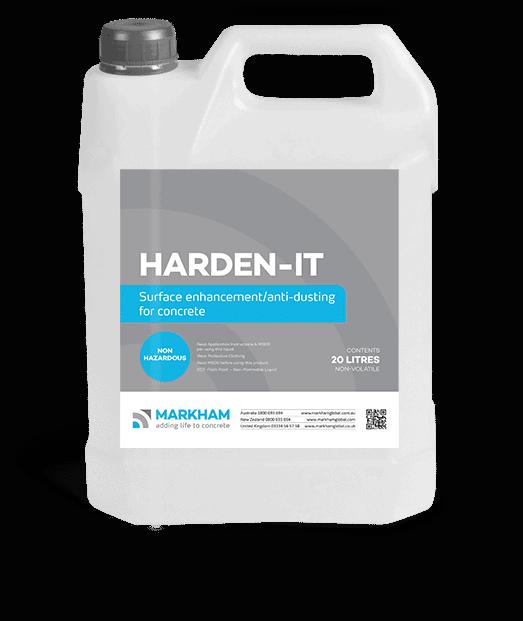 Harden-It