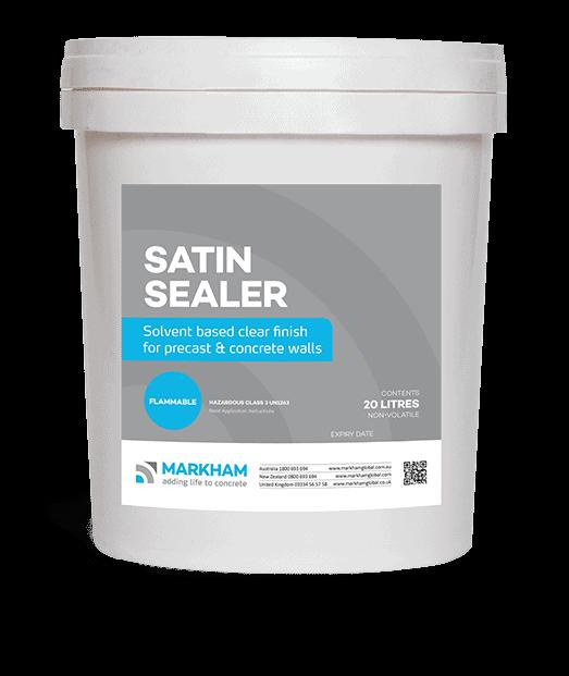 Satin-Sealer