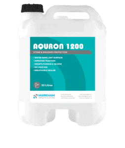 AQURON 1200 - Stone and Masonry Protection
