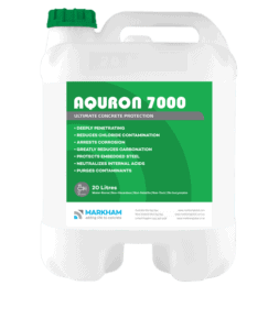 AQURON 7000 - Ultimate Concrete Protection
