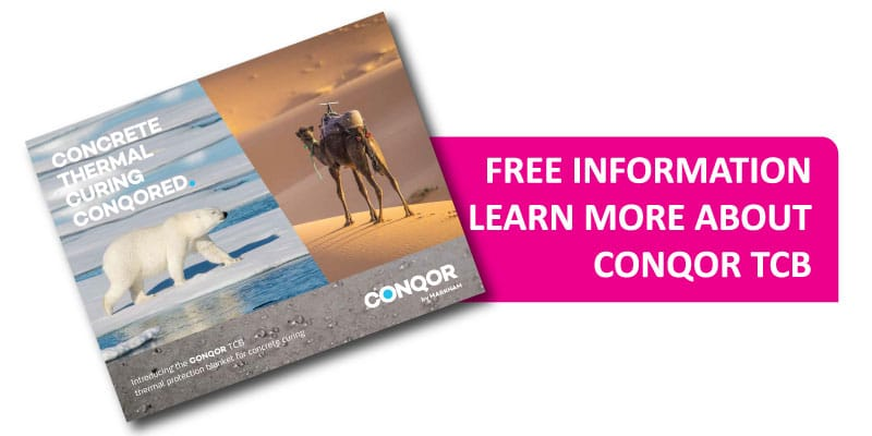 Download free information on Conqor TCBs