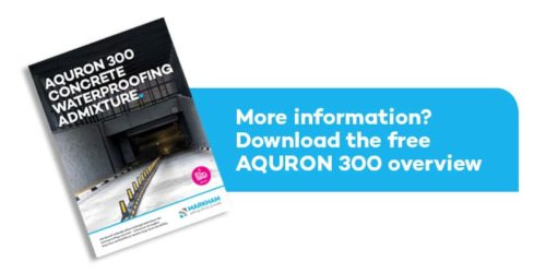 More information? Download the free AQURON 300 overview.